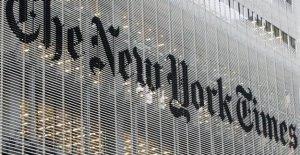 NYTimes gana nuevos suscriptores digitales como los ingresos por publicidad de los cráteres