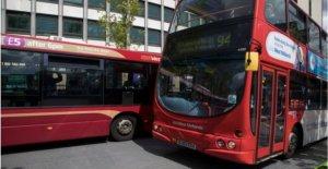 National Express para utilizar los trabajos de bonificación para cortar las tarifas de autobús