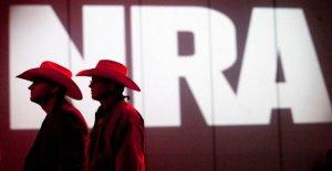 Nueva York AG busca disolver la NRA en nueva demanda