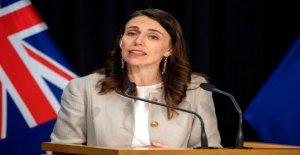 Nueva Zelanda para retrasar las elecciones hasta el mes de octubre, citando coronavirus del resurgimiento