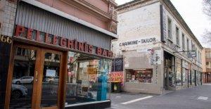 Nuevo bloqueo intensifica el dolor económico en la ciudad Australiana