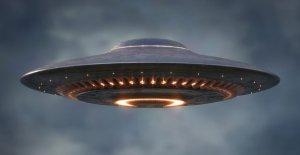 Pentágono lanza de la fuerza de tarea investigar 'fenómenos aéreos no identificados'