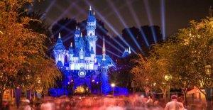 Por qué Disney World rara vez tiene un corte de energía