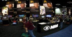¿Por qué NOS lobby de las armas de NRA tan controvertido?