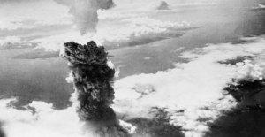 Q&A: Nagasaki marcas de 75 A-bomba de aniversario el domingo