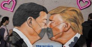 Qué esperar como China-el comercio de los estados unidos reanudar las conversaciones