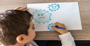 Rara coronavirus vinculado síndrome de down afecta a 11 niños en el estado de Washington: los funcionarios de la