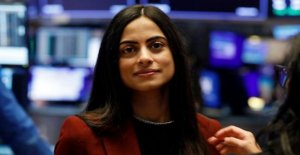 Rising star en Detroit sale de repente de Silicon Valley
