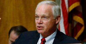 Ron Johnson toma el calor para decir Rusia sonda ayudaría Triunfo en las elecciones