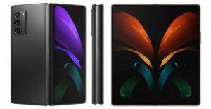 Samsung plegable de teléfono se convierte en menos complicados de usar