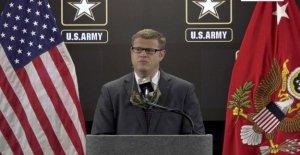 Secretario del ejército promete cambios en Fort Hood siguientes Vanessa Guillen del asesinato
