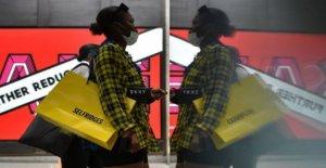 Selfridges de lujo ofrecen un alquiler de ropa