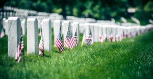 Senado aprueba bipartidista de los veteranos de la salud y de prevención del suicidio de la legislación