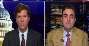 Seth Barron rip NY AG NRA traje como desviación intento para distraer la atención de las malas ideas de Cuomo, bill de Blasio