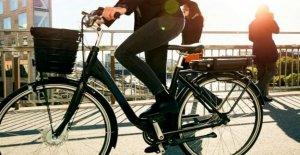 Simon Cowell accidente renueva e-bike de seguridad como preocupaciones de las ventas se disparan durante la pandemia de