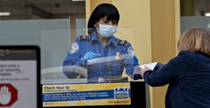 TSA encuentra más armas de fuego en el equipaje de mano, a pesar del menor volumen de pasajeros