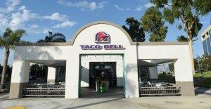 Taco Bell, según informes de pruebas crujientes alitas de pollo en California, a sólo semanas después de la simplificación de menú