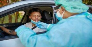 Texas no reporting 'probable' coronavirus casos: informe