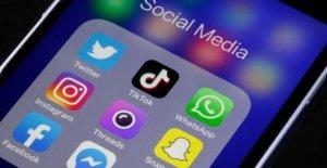Twitter de 'mirar' a un posible TikTok de amarre de la