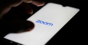 Twitter hack audiencia en la corte 'Zoombombed' con el porno