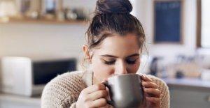 Usted nunca debe microondas té, dicen los científicos