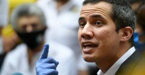 Venezolano coalición de la oposición a Maduro rechaza la próxima votación