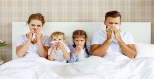 Coronavirus síntomas vs alergias: Cómo saber la diferencia como empieza el año escolar