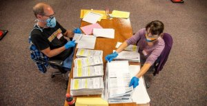 Michigan voto por correo: qué saber