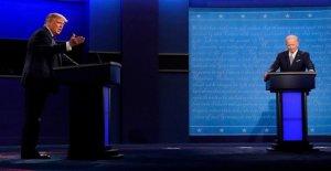 ¿Por qué el Triunfo a estallar el debate, la activación de un contragolpe de los medios de comunicación