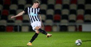 Singapur empresa sigue adelante con el Newcastle Utd oferta