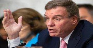 Virginia el senador del coronavirus reapertura proyecto de ley obligaría a las agencias federales para publicar los planes de seguridad