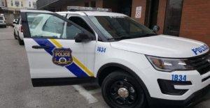 Policía de filadelfia recortes en el presupuesto solicitado por 4 concejales durante la semana de disturbios, saqueos: informe