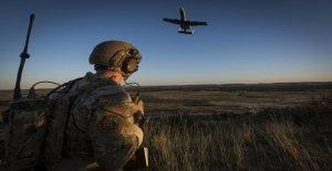 La Fuerza aérea de mejora 'humanos' performance ' métricas en Especial la Guerra de formación