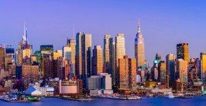 Diplomático de las naciones unidas encontrado muerto en nueva york apartamento en un aparente suicidio