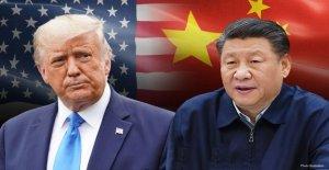 Funcionario de los estados unidos confirma esfuerzo para desclasificar no corroborada de intel que China ofreció recompensas por tropas de estados unidos
