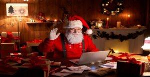NORAD y Santa Claus: ¿Cómo el tracker se inició