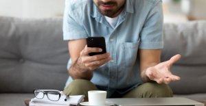 Actuar en las llamadas automáticas-o de lo contrario, FCC advierte a las compañías telefónicas