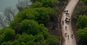 Cartel de 'guardianes' el control de todas las actividades ilegales en la frontera en medio de migrantes de la crisis: el Ex mariscal de
