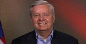Graham: los directores Ejecutivos de ataque de Georgia de la ley electoral 'están llenos de mierda' y 'running scared'
