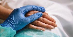 Michigan coronavirus oleada de impactar a la población más joven, los funcionarios del hospital dicen