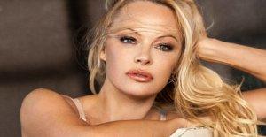 Pamela Anderson se une a BitClout después...