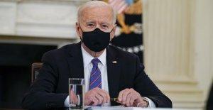 Biden cuadruplica el límite de refugiados a 62,500 tras la protesta democrática