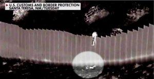 Las niñas arrojadas sobre el muro fronterizo entre México y Estados Unidos son 'finalmente reunidas' con su familia: Ministerio de Relaciones Exteriores de Ecuador