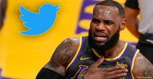 Twitter se niega a decir si LeBron...