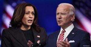Biden, Harris empacando sus maletas esta semana para los primeros viajes al extranjero desde que asumió el cargo