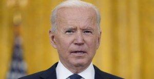 Biden, visto como cada vez más liberal, explotaría el déficit con un nuevo presupuesto