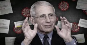 DeSantis: Las políticas de bloqueo de Fauci 'no estaban justificadas por los datos científicos'