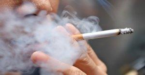 El número de fumadores se eleva a...