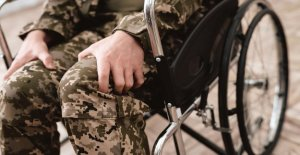 Las pruebas de implantes de VA podrían ayudar a los veteranos paralizados a caminar de nuevo