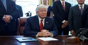 Nuevo objetivo de los medios: Charla salvaje sobre el rápido regreso de Trump al poder